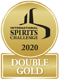InternationalSpiritsChallenge2020DOUBLEGOLD